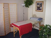 Welcome. acupuncture fertility treatment room